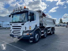 Camion benne Scania P 113P400