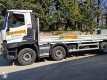 Renault heavy equipment transport truck C-Series 460