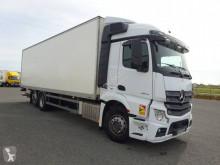 Mercedes polcozható furgon teherautó Actros 2542