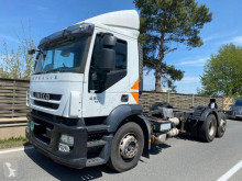 Camion châssis Iveco Stralis 260 S 45