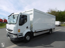 Camion fourgon brasseur Renault Midlum 180.14 DXI