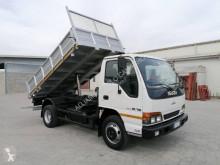 Camion ribaltabile Isuzu NQR 75