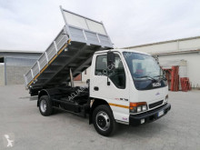 Camion Isuzu NQR 75 ribaltabile usato