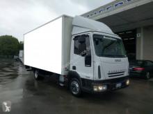 Camion furgone plywood / polyfond Iveco Eurocargo 75 E 18