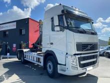 Kamion Volvo FH 500 vícečetná korba použitý