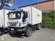Kamion odstraňování poruch Iveco Eurocargo 110 E 22 WS tector