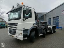 Camion scarrabile DAF CF85