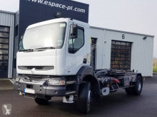 Camion Renault Kerax 385.19 polybenne occasion