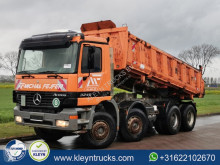 Camion Mercedes Actros 3240 bi-benne occasion