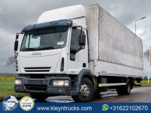 Iveco Eurocargo autres camions occasion