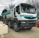 Camion benne TP Renault Kerax 450