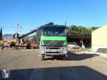 Kamión Mercedes Axor 2636 valník ojazdený