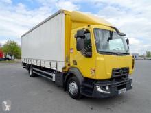 Vrachtwagen Renault D-Series 210.12 DTI 5 tweedehands Schuifzeilen