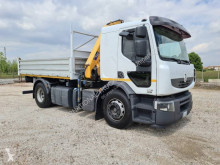 Camion Renault Premium 370 ribaltabile usato