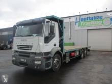Iveco Stralis 430 LKW gebrauchter Pritsche