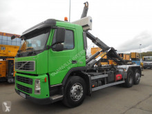 Camion Volvo FM 360 EURO 4 polybenne occasion