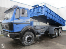 Camion tri-benne Mercedes 2229 , V8 , ZF Manual , , 3 way tipper , spring suspension