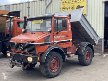 Unimog 427 Kipper U1000 truck used tipper