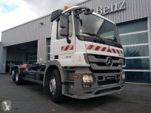 Camion polybenne Mercedes Actros 2536 NL