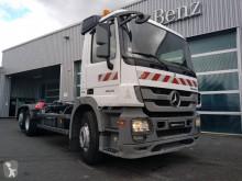 Camion Mercedes Actros 2536 NL scarrabile usato