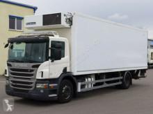 Scania P P280*Euro5*Frigoblock FK25*LBW*2 Verdampfer* truck used refrigerated