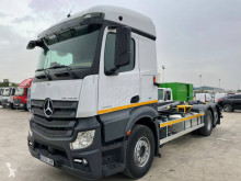 Camion châssis Mercedes Actros 2642