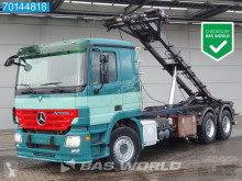 Camion portacontainers Mercedes Actros 2651