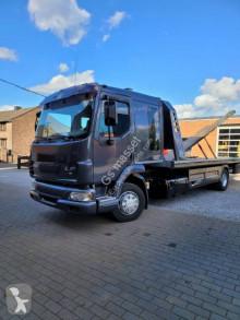 Camión de asistencia en ctra DAF LF45 45.220