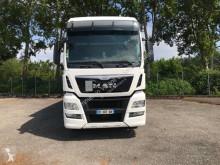 Kamión Camion MAN TGX 26.440