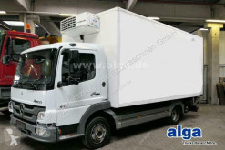 Camion Mercedes Atego 816 L Atego 4x2. 5.100mm lang, Euro 5, LBW, Luft frigo occasion