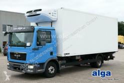 MAN refrigerated truck TGL 12.220 TGL BL 4x2, Thermoking T600, LBW, Luft