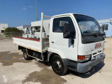 Nissan Cabstar 2.5 dCi 110 truck used concrete pump truck