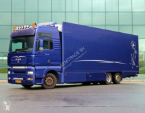 MAN TGA 26 truck used refrigerated