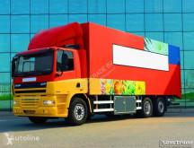 Camion DAF FAN CF85.360 fourgon occasion