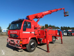 Lastbil Scania G450 6x2*4 ADR Chassis Euro 6 chassi begagnad