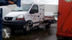 Camion Renault MASTER.PR châssis occasion