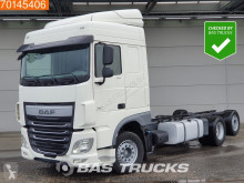 DAF chassis truck XF 460