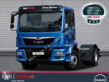 Camion MAN TGM 15.290 4X2 BL, Fahrgestell, Nebenabtrieb telaio usato