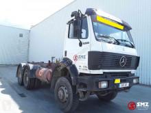 Kamión podvozok Mercedes SK 2635