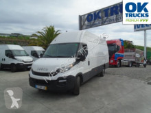 Camion fourgon Iveco Daily 35S14 V