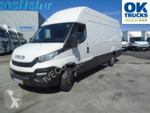 Camion Iveco Daily 35S14 V fourgon occasion