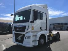 Kamión MAN TGX 18.500 4X2 BLS podvozok ojazdený