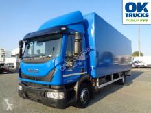 Camion furgone Iveco Eurocargo 120E21/P