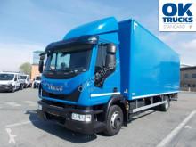 Kamion dodávka Iveco Eurocargo ML120E21P EURO 6
