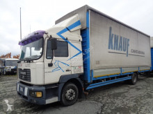 Camión Camion MAN ME 14 280