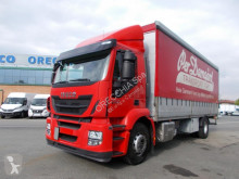 Camion fourgon Iveco Stralis AD190S31P EURO 6