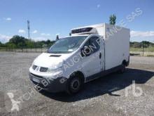 Camion Renault TCCF frigo occasion