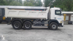 Camion bi-benne Volvo FM 400