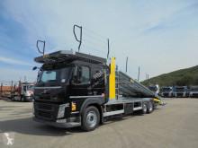 Camion porte voitures Volvo FM 420