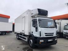 Lastbil køleskab Iveco Eurocargo ML 190 EL 25 P